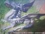 Půlnoční drak Horní Cerekev
