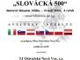 Mezinárodní mistrovství Moravy Slovácká 500