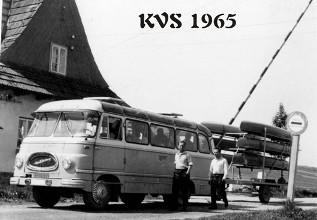 KVS 1965