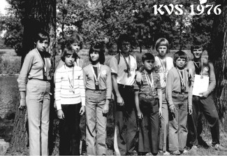 KVS 1976