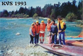 KVS 1993