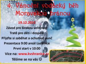 Vánoční běh